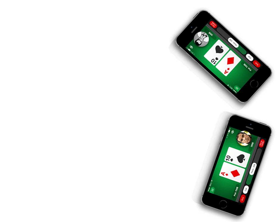 Virtual poker table app poker best hands